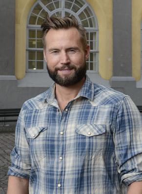 Jesper Schuster
